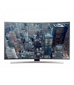 تلویزیون ال ای دی هوشمند خمیده سامسونگ مدل 40JUC7920 سایز 40 اینچ