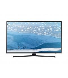 تلویزیون ال ای دی هوشمند سامسونگ مدل 55KU7970 سایز 55 اینچ