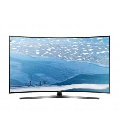 تلویزیون ال ای دی هوشمند خمیده سامسونگ مدل 55MU7975 سایز 55 اینچ
