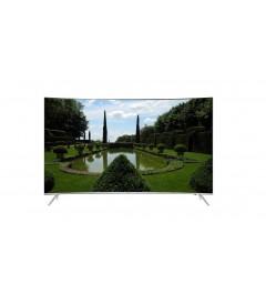 تلویزیون ال ای دی هوشمند خمیده سامسونگ مدل 65MS8985 سایز 65 اینچ