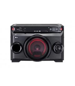 پخش کننده خانگی ال جی مدل OM4560 توان 220 وات