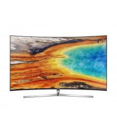 تلویزیون هوشمند منحنی 65 اینچ سامسونگ مدل 65MU10000