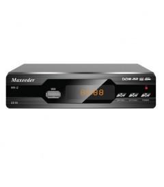 گیرنده دیجیتال مکسیدر مدل MX-2 2016