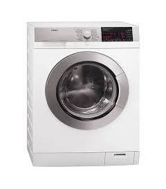 ماشین لباسشویی آاگ مدل L98699FL با ظرفیت 9 کیلوگرم