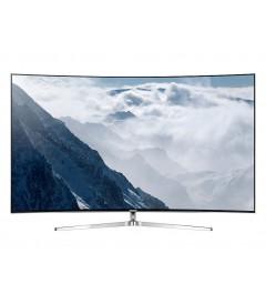 تلویزیون ال ای دی هوشمند خمیده سامسونگ مدل 55KS9995 سایز 55 اینچ