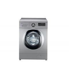 ماشین لباسشویی ال جی مدل  WM-M80 با ظرفیت 8کیلوگرم