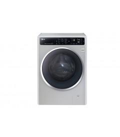 ماشین لباسشویی ال جی سری تایتان WM-L85NT مدل با ظرفیت 8 کیلوگرم