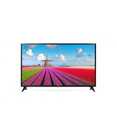 تلویزیون ال ای دی هوشمند ال جی مدل 49LJ55000GI سایز 49 اینچ