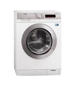 ماشین لباسشویی آاگ مدل L88409FL2 با ظرفیت 10 کیلوگرم