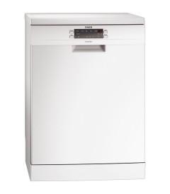 ماشین ظرفشویی 13 نفره ایستاده آاگ مدل FSILENCEW2P
