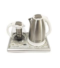 چای ساز هاردستون مدل TR2714W