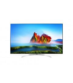 تلویزیون ال ای دی هوشمند ال جی مدل 55SJ85000GI سایز 55 اینچ