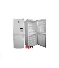 یخچال فریزر 27 الکترواستیل سفید