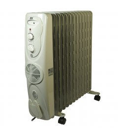 شوفاژ برقی ZG مدل 13WF28