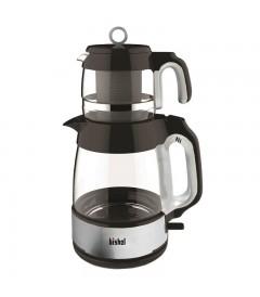 چای ساز بیشل مدل BL-TM-009