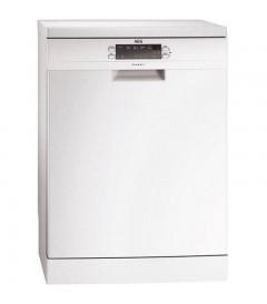 ماشین ظرفشویی آاگ مدل FFB62700PW