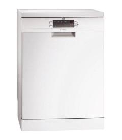 ماشین ظرفشویی آاگ مدل FFB63700PW