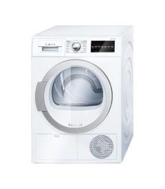 ماشین خشک کن بوش مدل WTG86480 با ظرفیت 9 کیلو گرم
