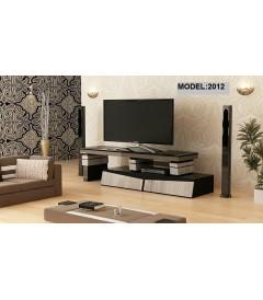 میز تلویزیون رسا مدل 2012