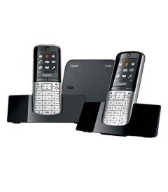 تلفن گیگاست مدل SL400A DUO