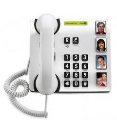 تلفن دورو مدل MemoryPlus 319i ph