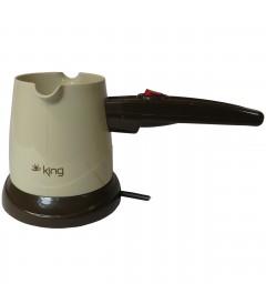 شیر جوش برقی کینگ مدل P42 Bol kopuklu
