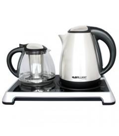 چای ساز برلیانت مدل BMT-4600