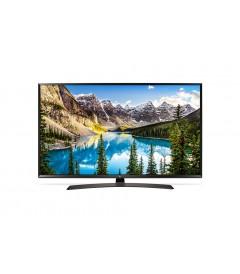 تلويزيون ال اي دي هوشمند ال جي مدل 43UJ66000GI سايز 43 اينچ