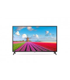 تلويزيون ال اي دي هوشمند ال جي مدل 43LJ62000GI سايز 43 اينچ