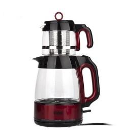 چای ساز بیشل مدل BL-TM