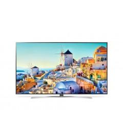 تلويزيون ال اي دي هوشمند ال جي مدل 49UH65200GI سايز 49 اينچ