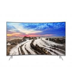 تلويزيون ال اي دي هوشمند خميده سامسونگ مدل 55MU8995 سايز 55 اينچ