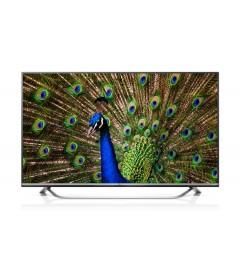 تلویزیون ال ای دی هوشمند ال جی مدل 49UF77000GI - سایز 49 اینچ